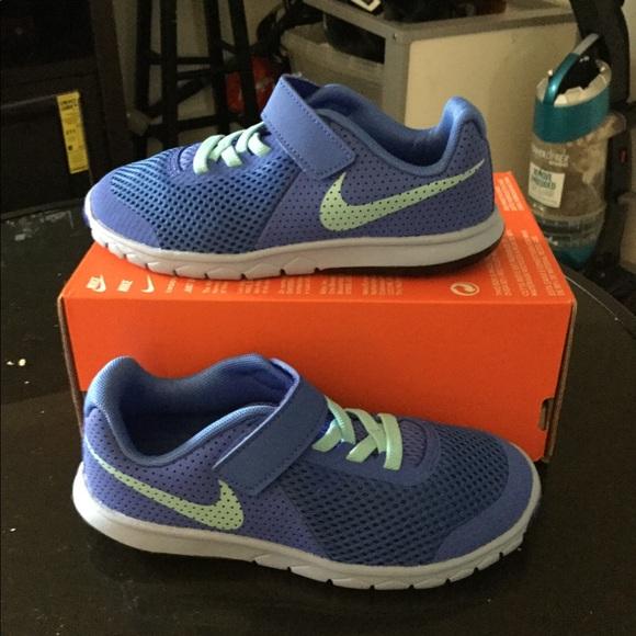 d342a3ec03365 New nike flex experience 5 kids running sneakers